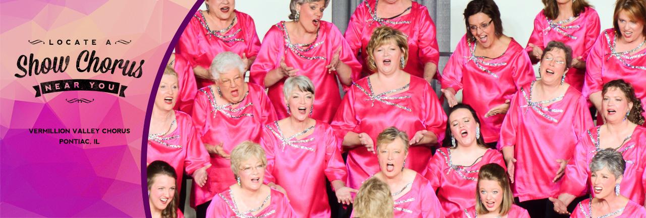find a chorus